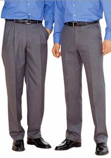 Tips Fashion Untuk Pria Tinggi