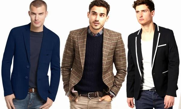 Permalink to Fashion Pria Kurus Tinggi